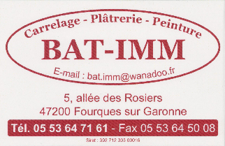 Bat imm