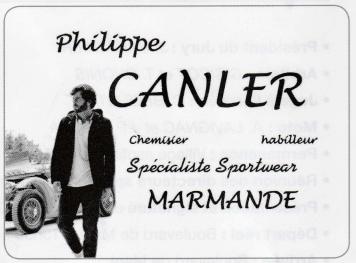 Canler