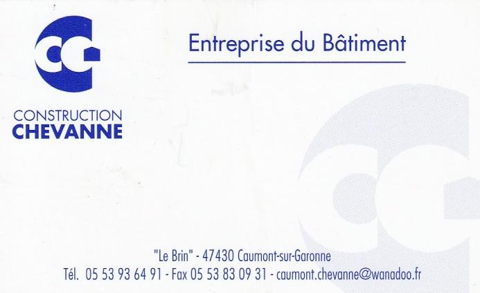 Chevanne
