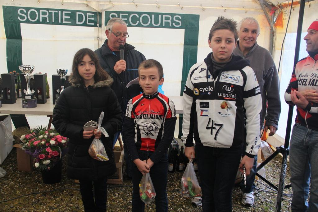 Cyclo cross beauziac 1