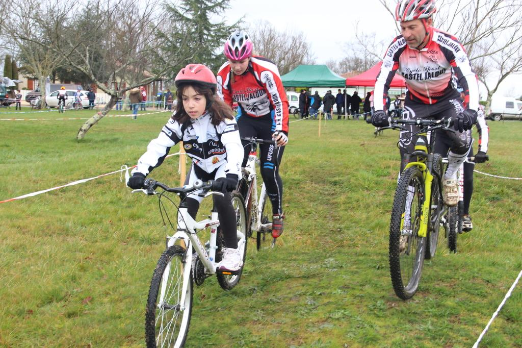 Cyclo cross beauziac 2