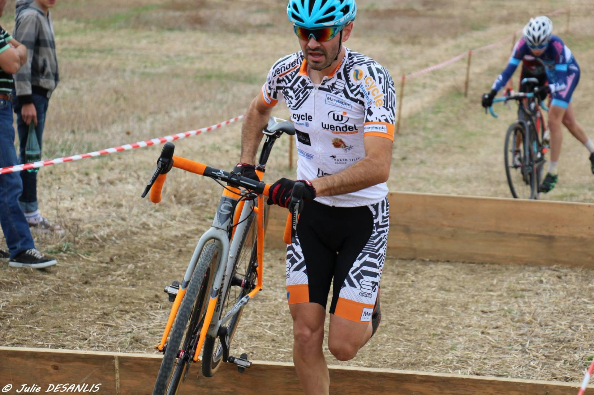 Cyclocross moulin de gornac 1