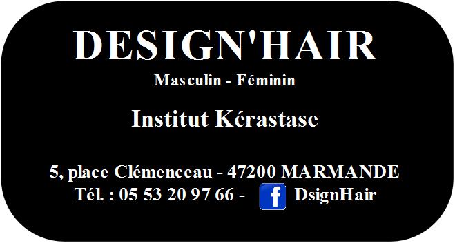 Design hair