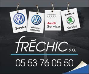 Frechic