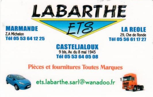 Labarthe