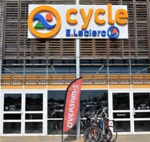 Leclerc cycles