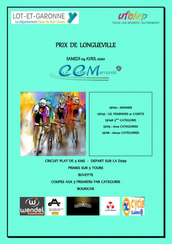Longueville 2020