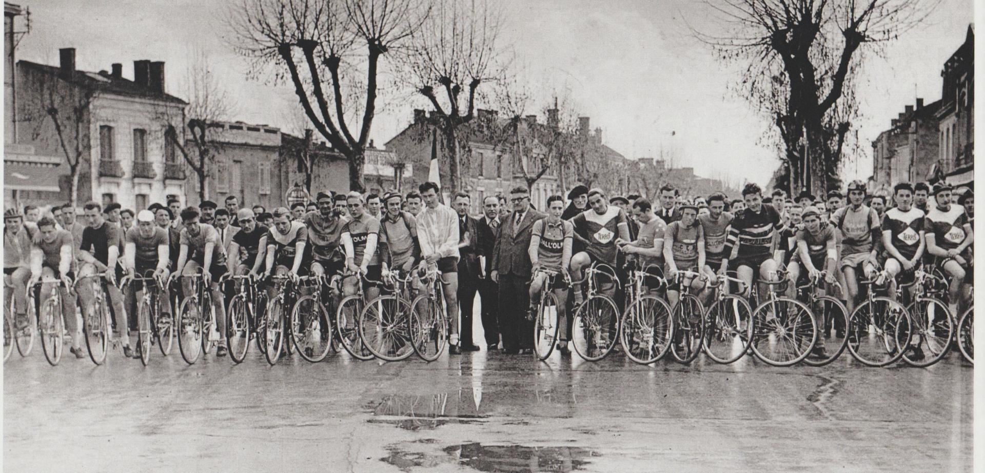 Marmande 1950
