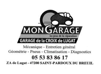 Mon garage 2