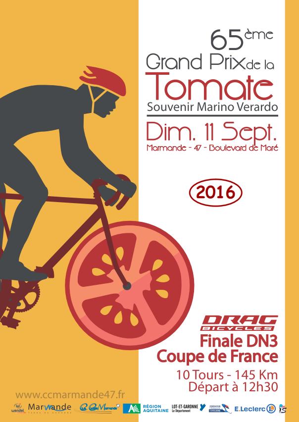 Prix tomate
