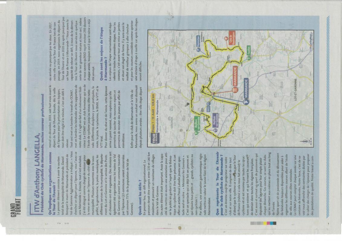 Tour de l avenir grand format page 4
