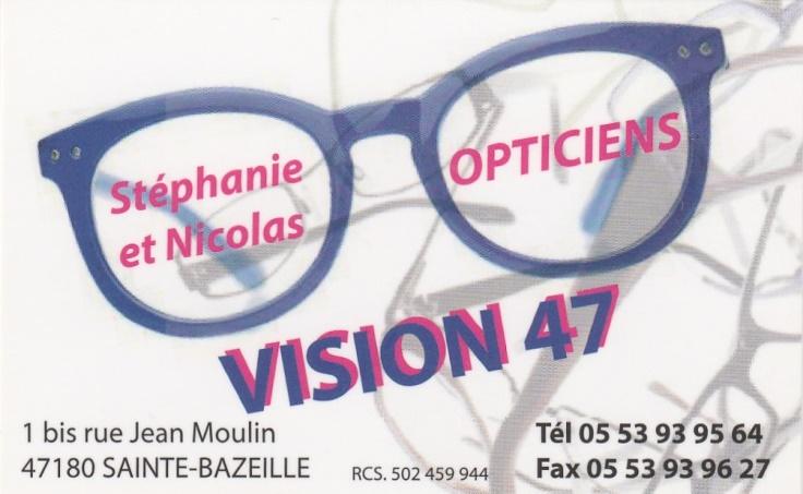 Vision47