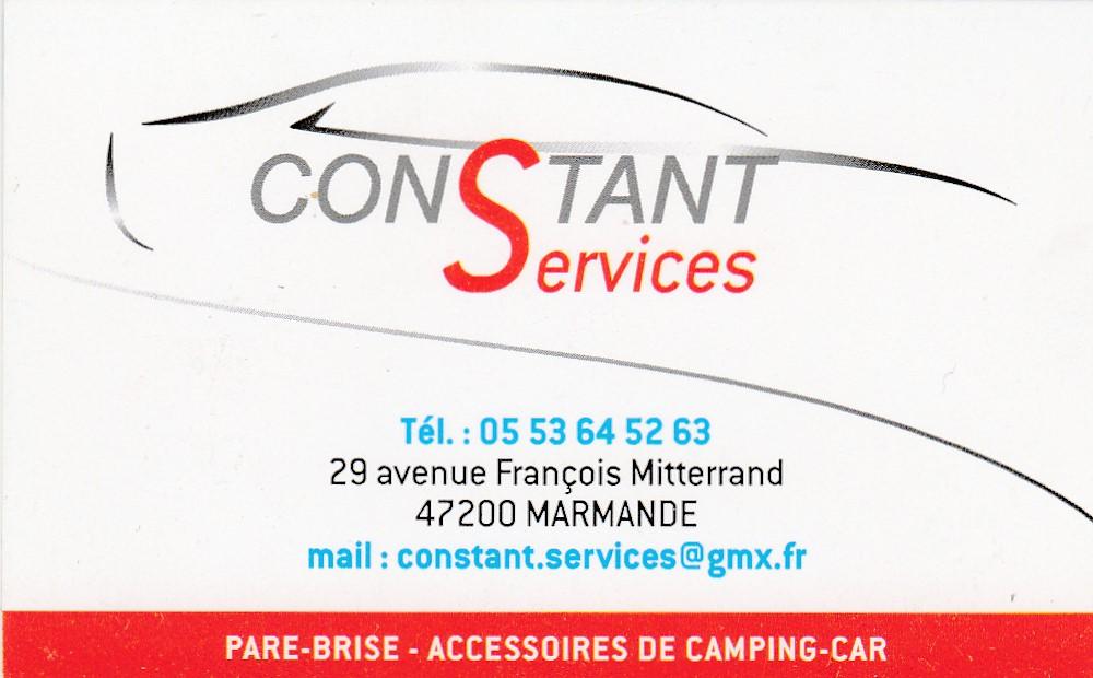 Xconstant service